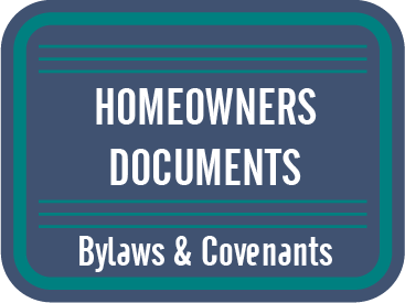 Homeowners documents