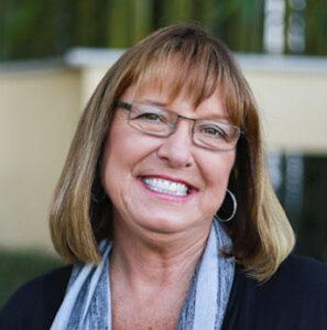 Gail Laxdal profile